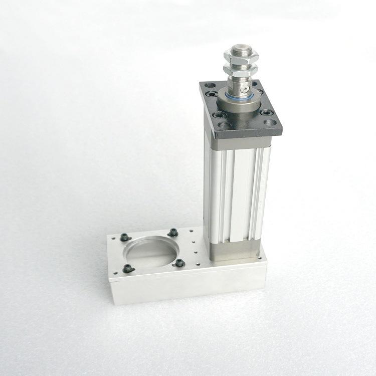 折返式电动缸