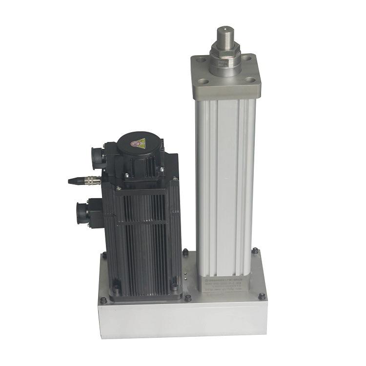 HEB80系列大推力电动缸