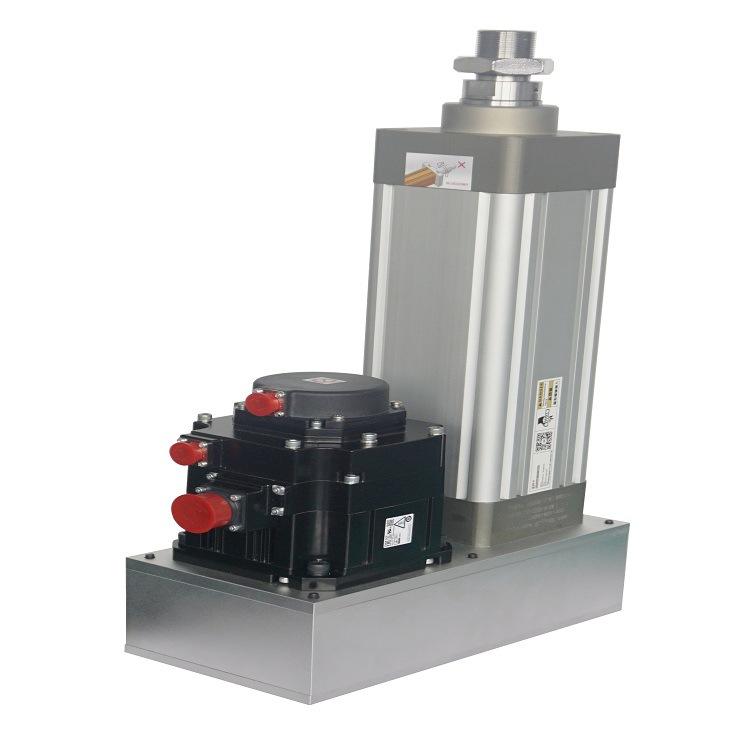 HEB125系列重型电动缸