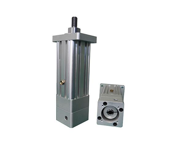 HE40系列防爆电动缸