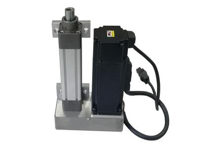 伺服电缸产品简介(工作条件、技术参数、形状、尺寸、外观)