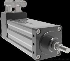 大推力电动缸(大推力电动缸可以承受侧向力吗?)