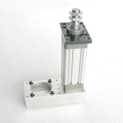 伺服电动缸的工艺技术,冷轧梯形丝杠工艺怎么样?