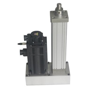 伺服电动缸精度(伺服电动缸如何保证精度?)