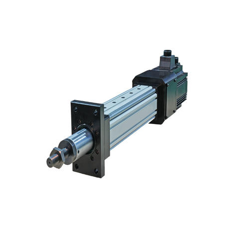 重型电缸选型(重型电缸该怎样型号选择呢?)