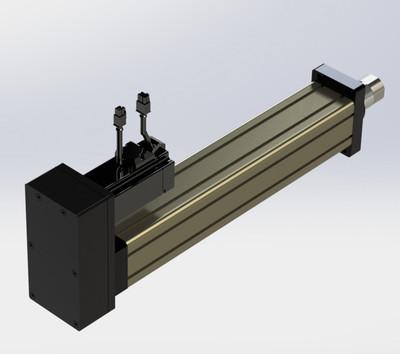 选液压缸还是伺服电动缸(从可靠性角度来分析)